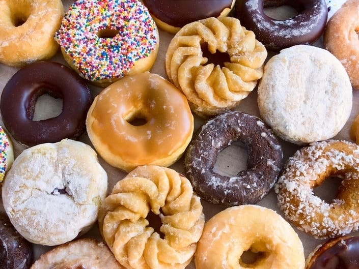 Popular Made-To-Order Donut Shop Opening Doylestown Location