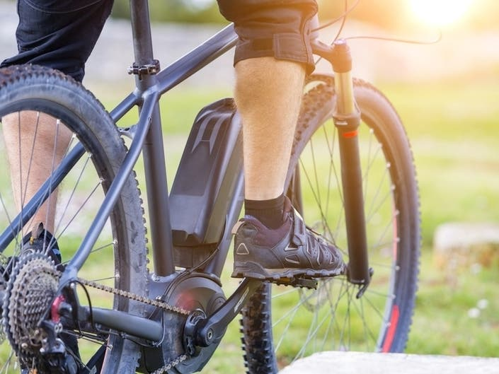 Pedals For Progress Used Bike Drive Is Oct. 26 In Newtown