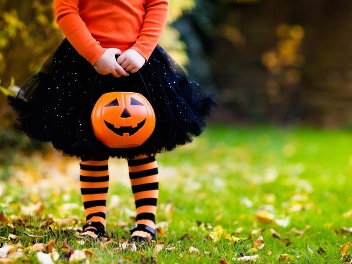 Newtown Twp To Host Halloween Parade For Children