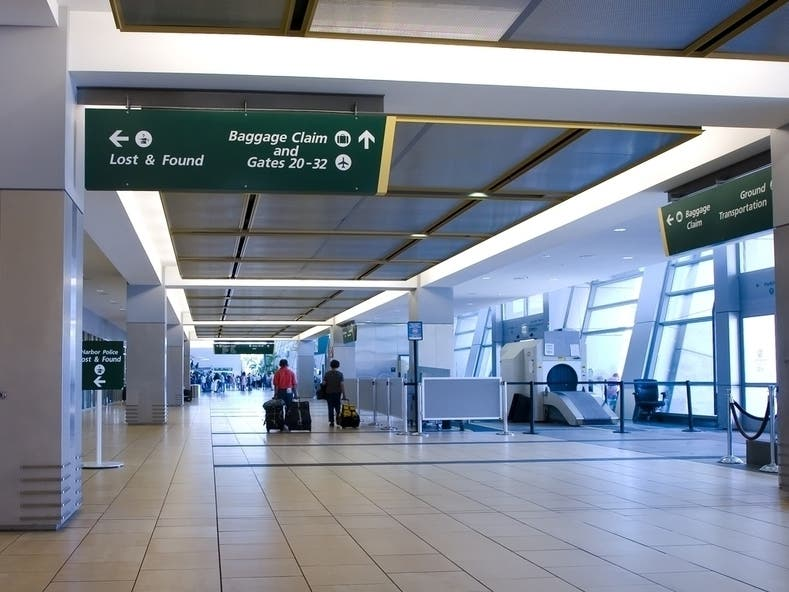 Airports Warn Of REAL ID Crisis: What To Know In Pennsylvania