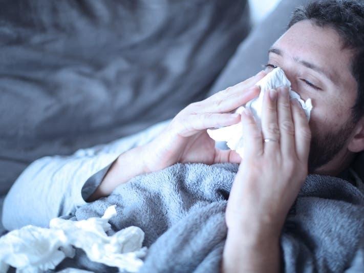 As Coronavirus Fears Grow, Flu Deaths Skyrocket In Pennsylvania