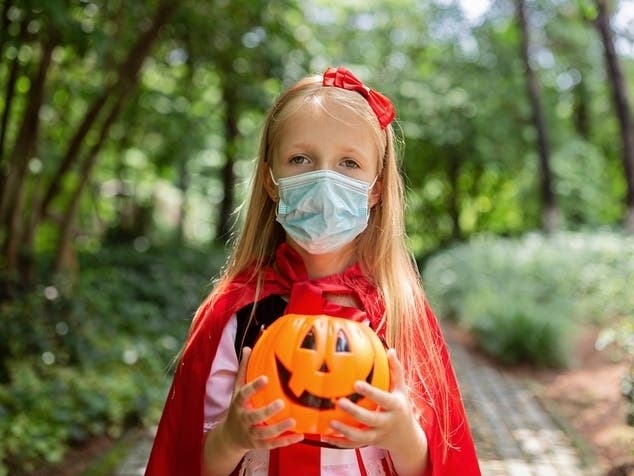 Halloween 2020 Montgomery Al Halloween 2020 In PA: CDC Weighs In On Trick Or Treating | Newtown