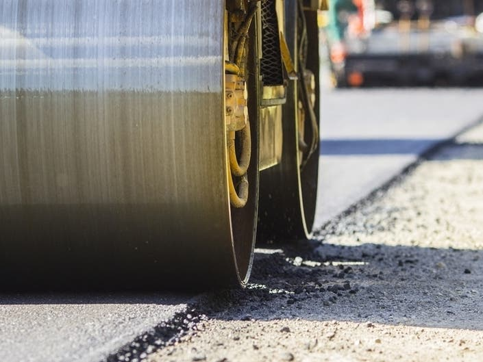 Streets To Be Repaved In Berkeley: 2019 List