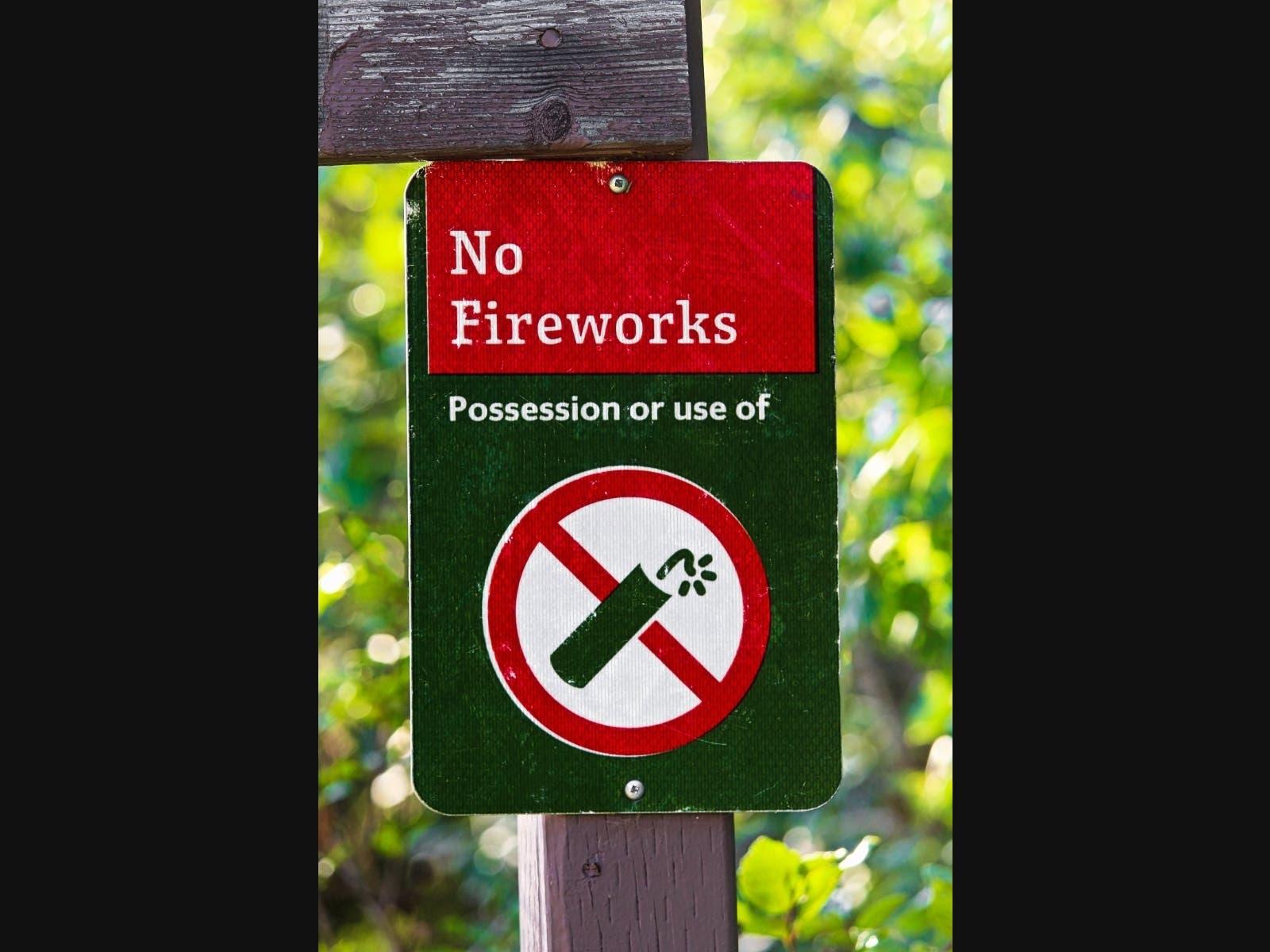 Rohnert Park Urgency Ordinance Bans Fireworks In Parking Lots