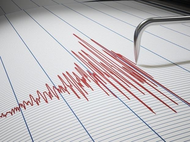 Earthquake Near The Geysers Shakes Bay Area