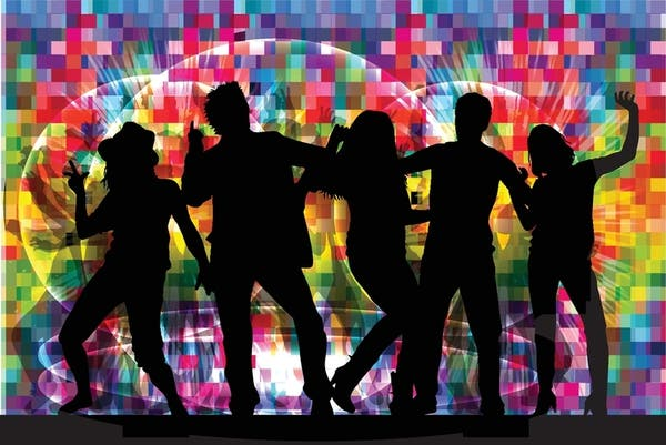 Live On Square Dance: Caribbean Nights 2019: Jack London, Oakland