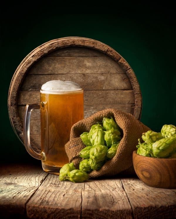 Jack London Oktoberfest Brewery Crawl 2019: Oakland