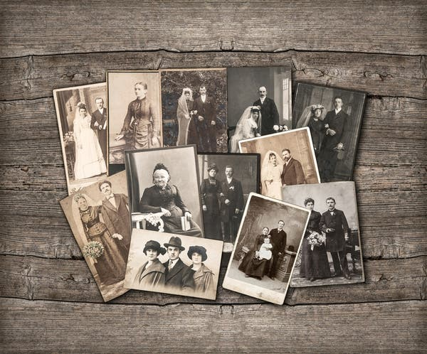 Free Genealogy Class: Finding Your Ancestors: Lafayette
