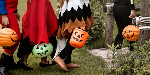 Halloween Spooktacular 2019: Cathedral City