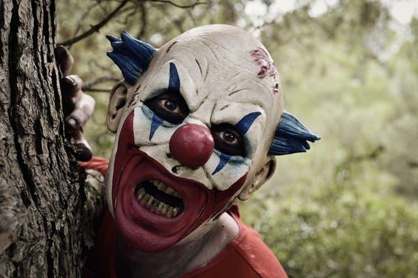Pinball Museum's Haunted Funhouse Maze - Halloween 2019: Banning