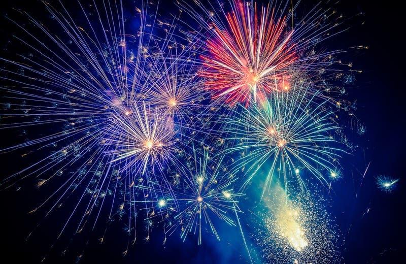 Jul 4   CANCELED: July 4th Fest & Fireworks 2020: Fairgrounds, San