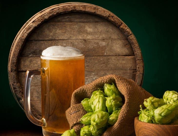 Oktoberfest 2020: Enegren Brewing Co., Moorpark