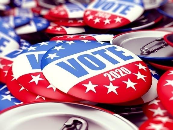 Vote Centers In Palm Desert: Where To Vote In Person 2020