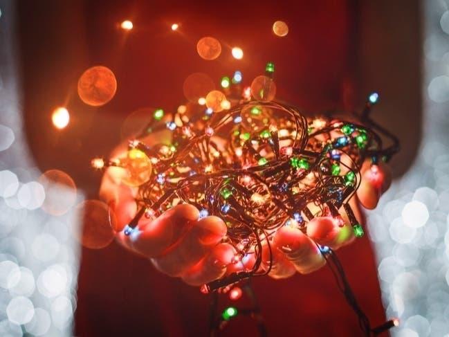 Holiday Events: Christmas, Hanukkah & Santa 2020: SF Bay Area