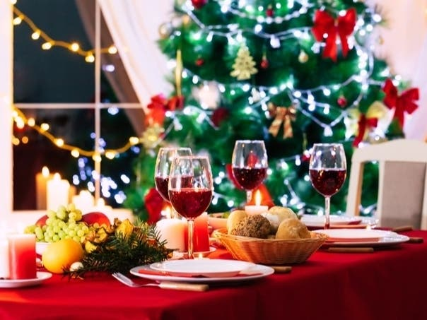 Christmas Dinners To Go 2020: Restaurant Specials: San Diego Co
