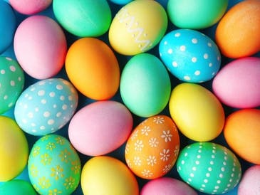 Easter is Sunday, April 4, 2021. See this year's family-friendly activity guide for SF Bay Area, CA.