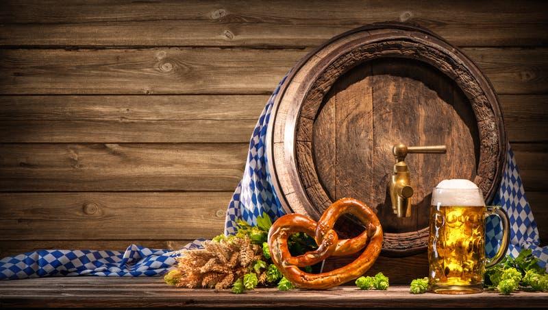Annual King Ludwig's Oktoberfest 2021: Beaumont