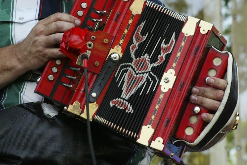 Annual Accordion Festival 2021: La Plaza Park, Cotati