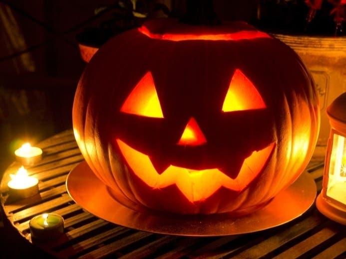 SF Bay Area Halloween Events 2021: Trick-Or-Treats & Haunts