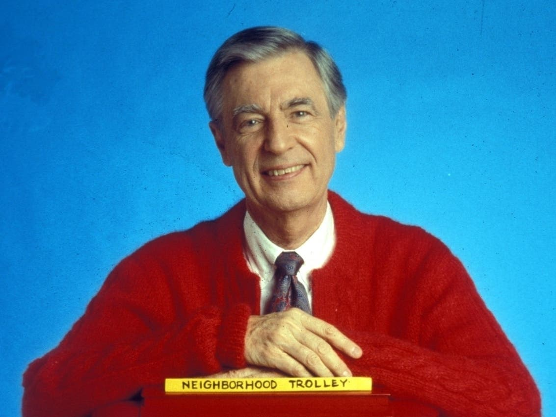 4 Lessons From Mr Rogers About Being A Good Neighbor Newark Nj Patch