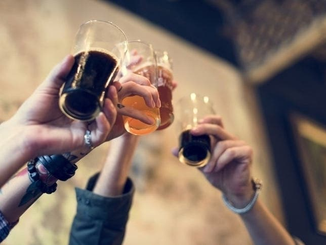 New Lansdale Brewery Hopes To Work With Montco Community College