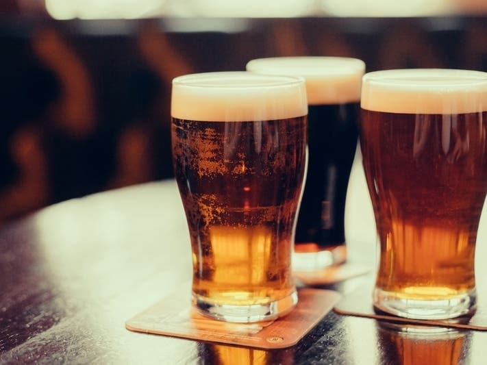 Track 3 Microbrewery Shuts Down In Dresher | Abington, PA Patch