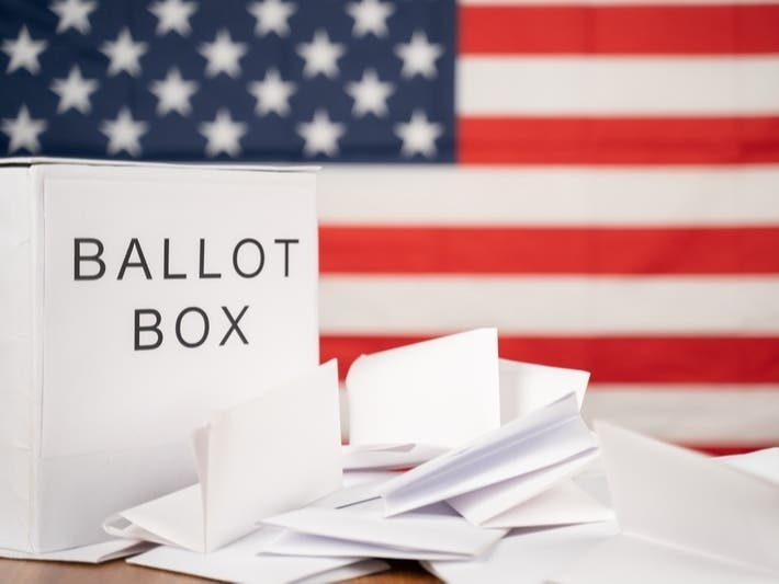 Montgomery County Library Hours Christmas 2020 Montgomery County Ballot Drop Off Boxes Open Saturday   Norristown