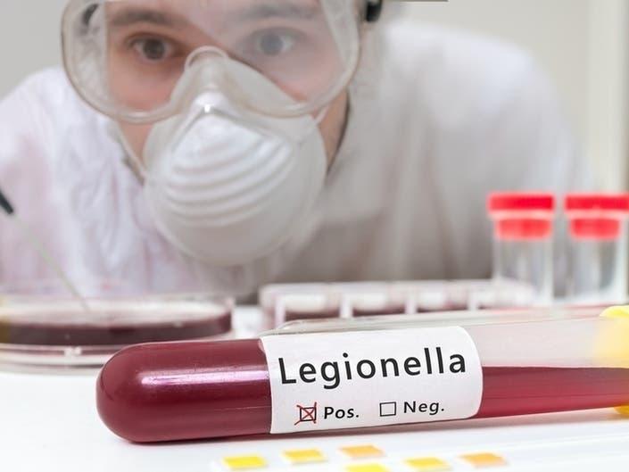 One Dead From Sheraton Atlanta Legionnaires Outbreak