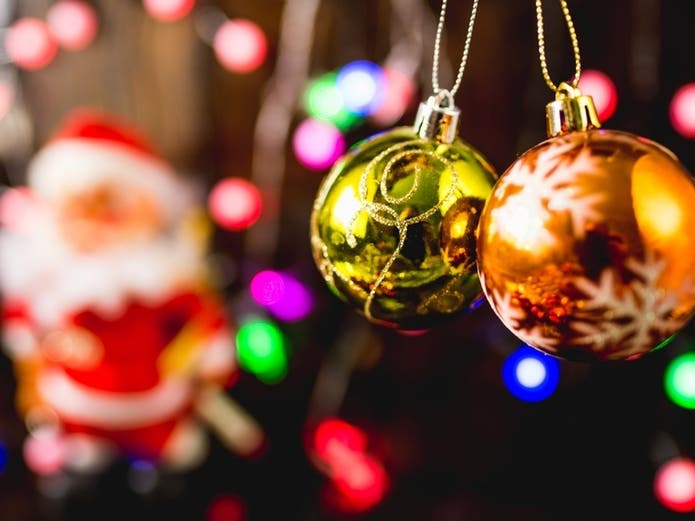 Woodbridge Holiday Light Parade Still On For Nov. 28 | Woodbridge
