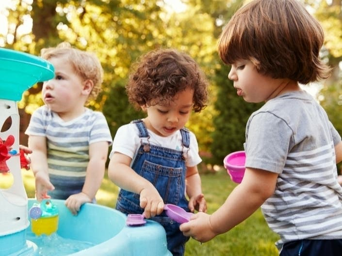 Princetons Free Preschool Program Gets $770K Boost From NJ