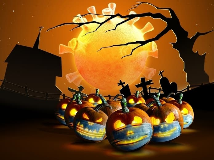 Bridgewater Cancels Halloween Trick Or Treat Event Due To Covid Bridgewater Nj Patch