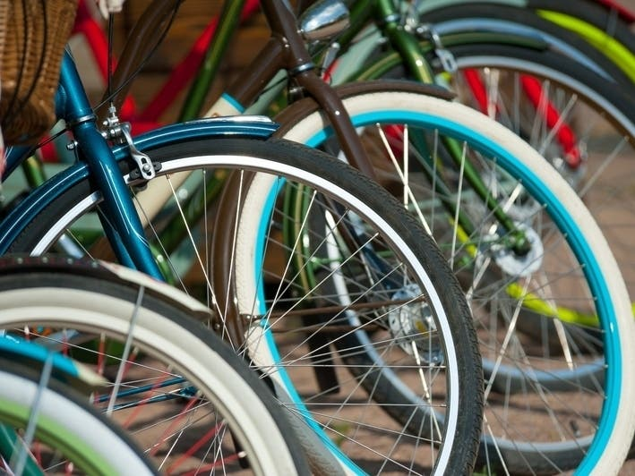 Levittown Police Urge Parents To Teach Bike Safety