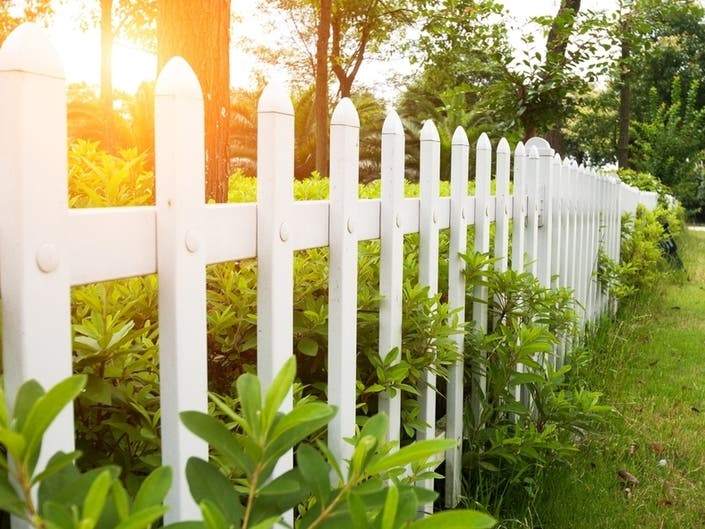 What Kind Of Fence Is Best For Your Yard Across America Us Patch