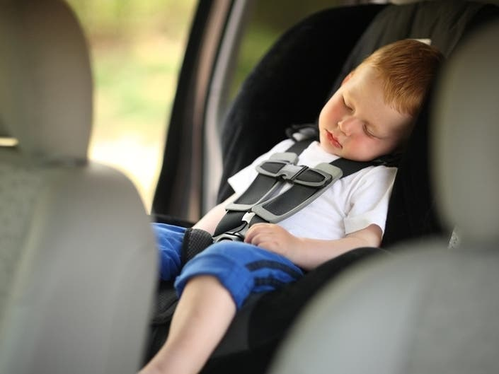 Texas Aims To Curb Child Traffic Deaths