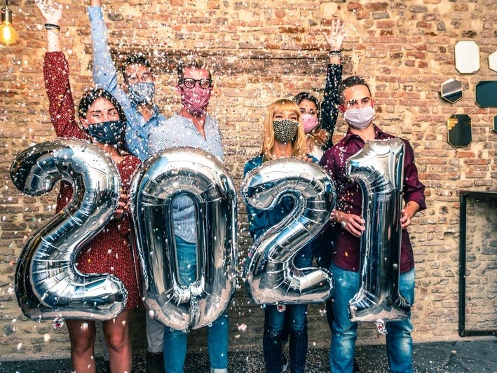 6 Quarantine New Year's Eve Ideas To Ring In 2021 In WilCo | Round Rock, TX Patch