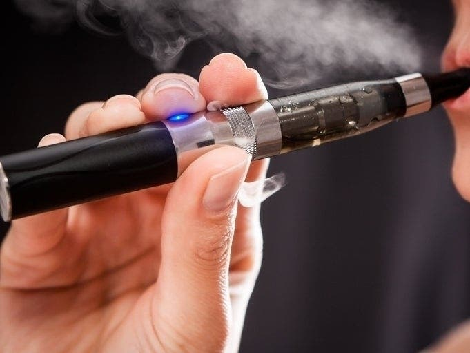 Judge Rules Vaping Ban Can Stay In Effect — For Now: Patch PM