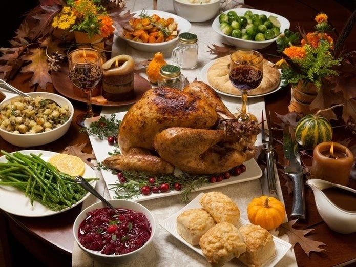 What's Open, Closed On Thanksgiving In Boston