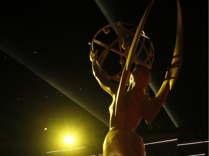 Emmys To Stay In Downtown LA