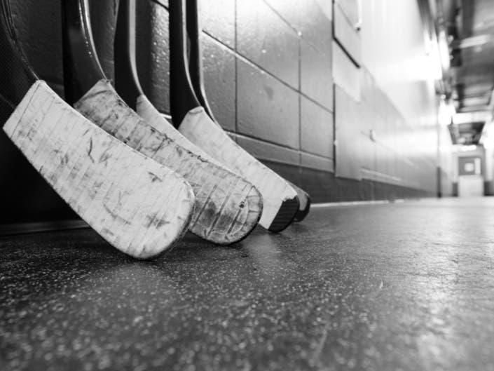 Former NHL Coach Kevin Dineen To Coach San Diego Gulls