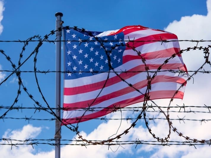 Deported Veteran Denied Entry Into U S  For Citizenship
