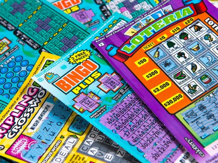 $2 Million Scratcher Sold In San Diego's North County