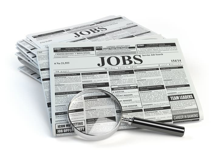 Unemployment Ticks Up In October In San Diego County