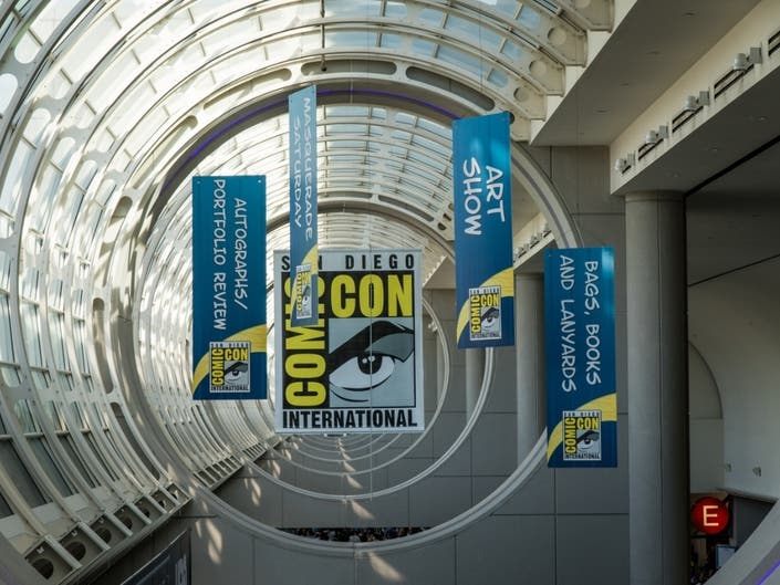 San Diego Comic Con 2020 Events.San Diego Comic Con 2020 Badges Sell Out Within An Hour