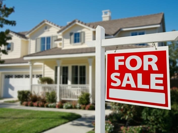Home Sales Fall In November In San Diego County
