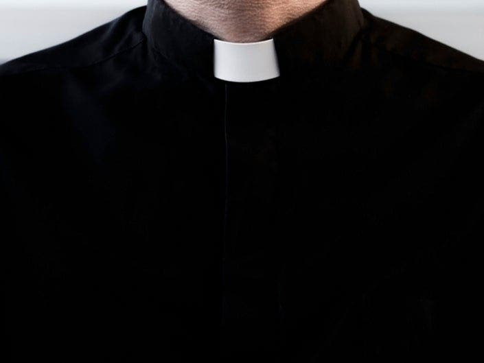 Lawsuits Against SD Diocese Accuse Oceanside Priest Of Sex Abuse