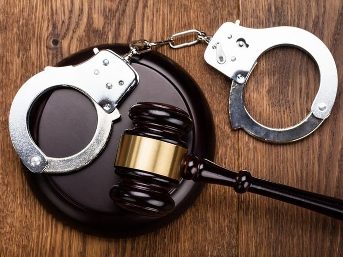 Man Pleads Guilty To Murder In San Diego Homeless Killing Spree