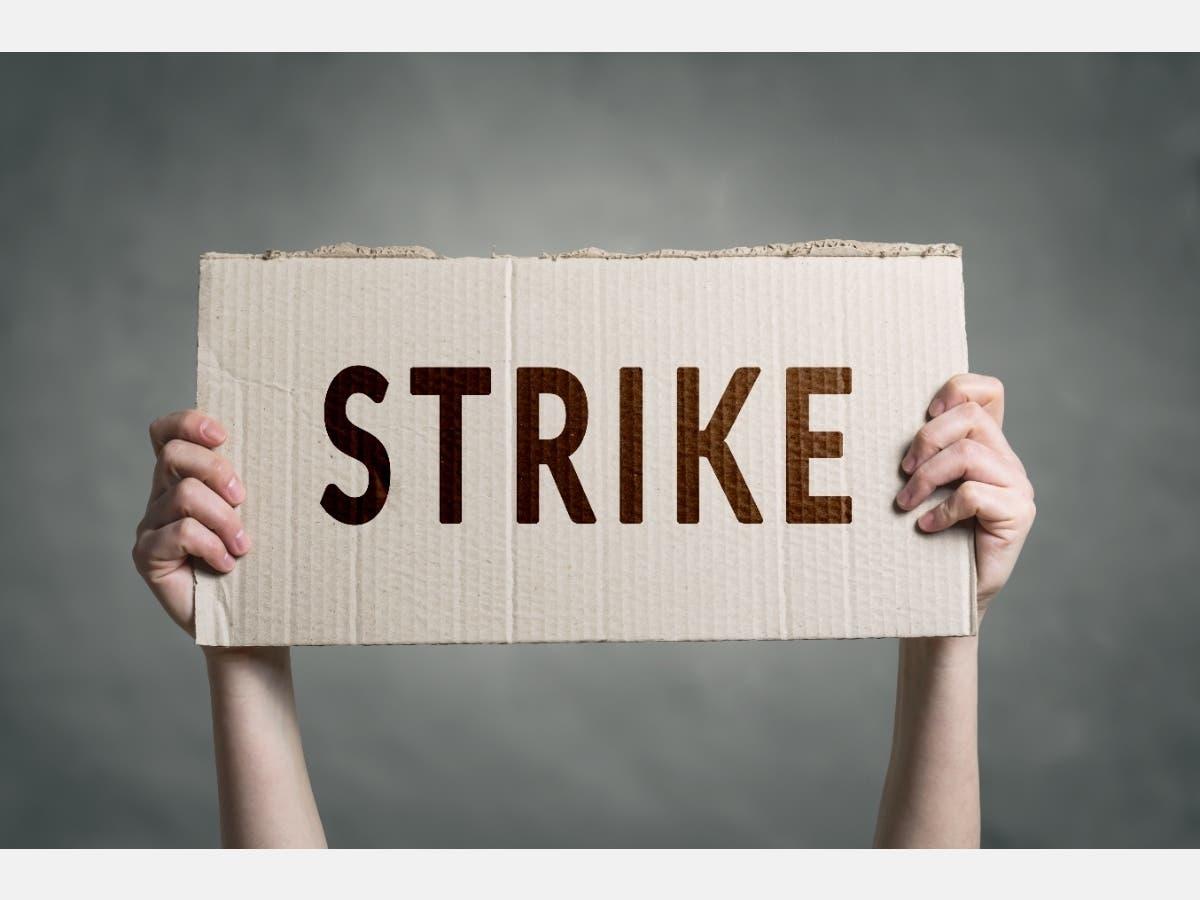 Tenants Prepare For Rent Strike Due To Coronavirus Crisis