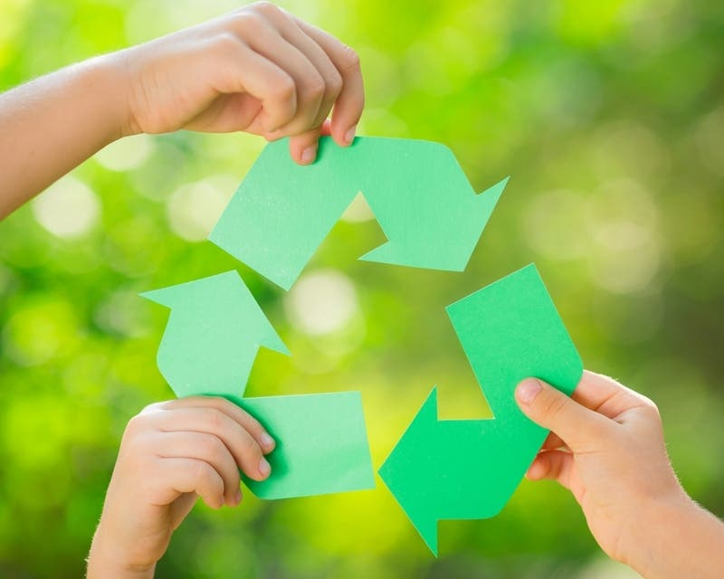 San Diego Recognizes 10 Businesses, Organizations For Recycling