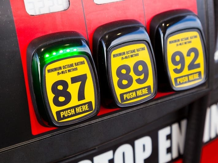 Gas Prices Nearly 9 Cents Lower Than Last Month | Uken Report