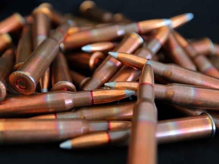 Berkeley Mayor Signs Letter Against Gun Violence